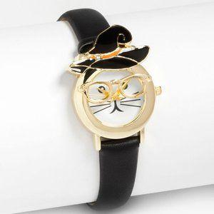 Accessories - Halloween Cat Watch